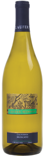 Laufer Winery Moscato 750ml - Case of 12